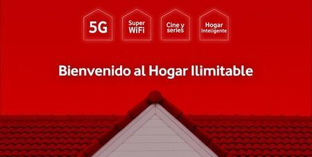 Banner Vodafone