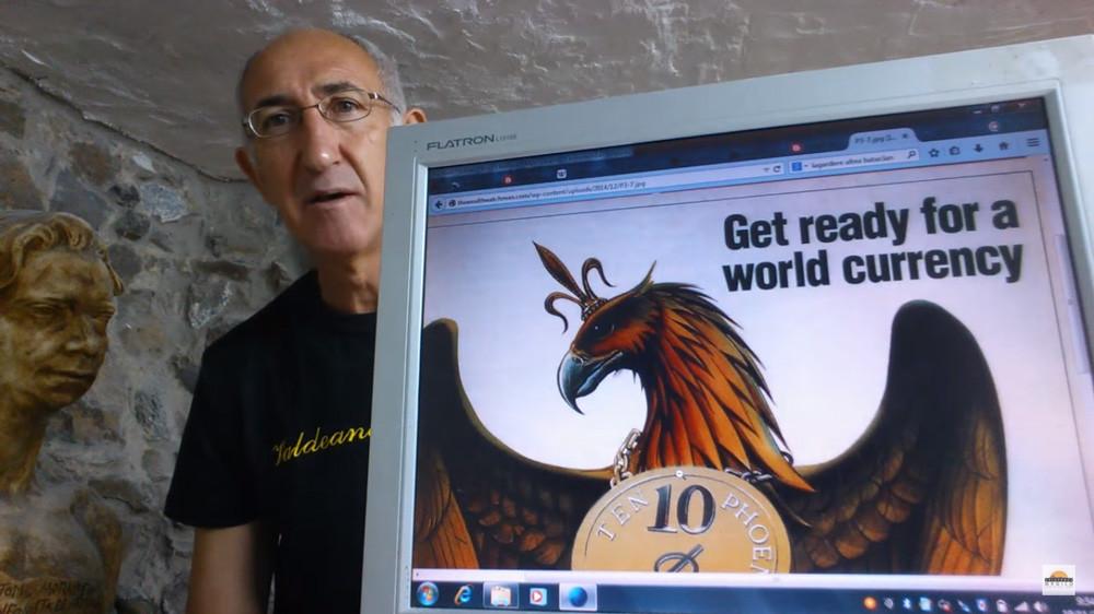 Iker Jiménez es un pardillo, he aquí la nueva ola conspiranoide internetera