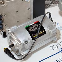 FCA vende finalmente Magneti Marelli a la japonesa Calsonic Kansei en un acuerdo de 6.200 millones de euros