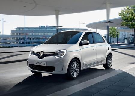 Renault Lider En Venta De Auos Electricos En Europa 1