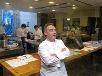 Los restaurantes premiados facilitan las exportaciones