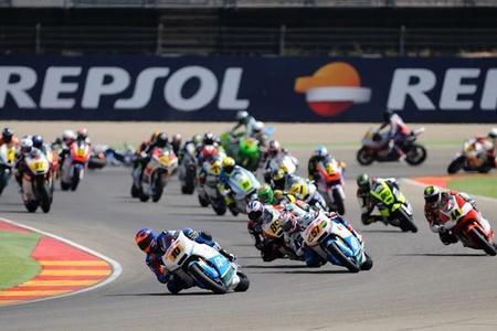 FIM CEV Repsol 2014: ya llega la cuarta cita en el circuito Barcelona-Catalunya