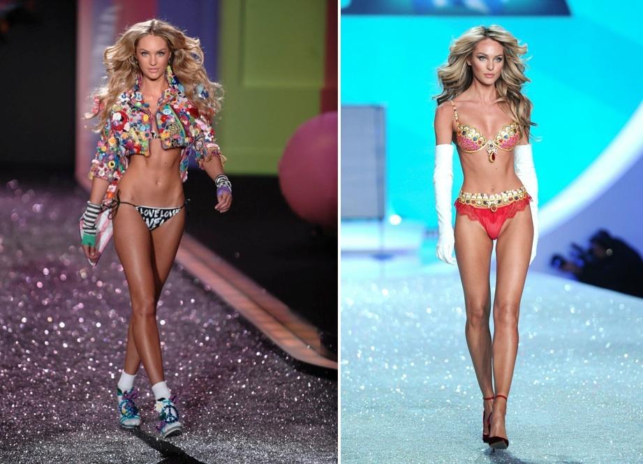 Foto de Victoria's Secret modelos (7/10)