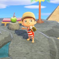 Animal Crossing: New Horizons: lista con todas las criaturas de la pesca submarina de agosto