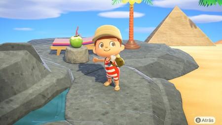 Animal Crossing: New Horizons: lista con todas las criaturas de la pesca submarina de agosto