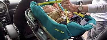 Maxi-Cosi presenta Coral, la primera silla de coche para bebés modular con portabebé extraíble