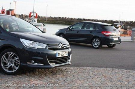 Nuevo Citroën C4
