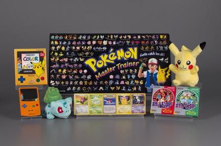 Pokemon Group 1