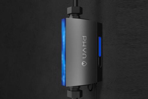 Controlar desde cualquier lugar si hay fugas de agua en casa para evitar problemas es posible gracias a este dispositivo