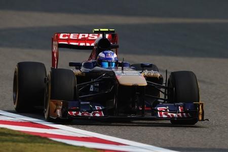 Daniel Ricciardo, la gran sorpresa del día