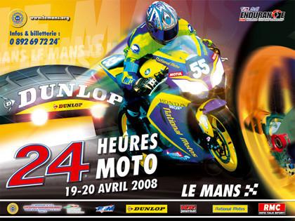 A 17 horas del final, los españoles son cuartos en las 24 horas de Le Mans