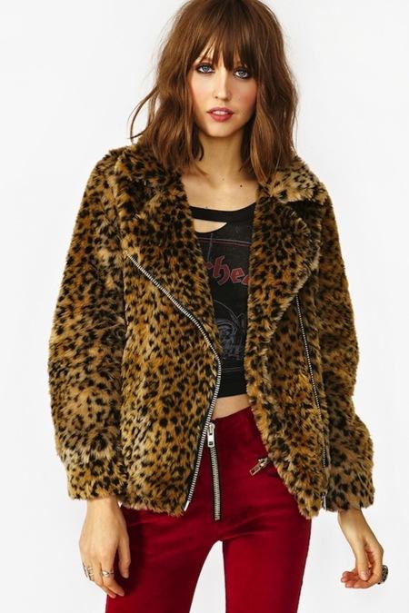 abrigo leo
