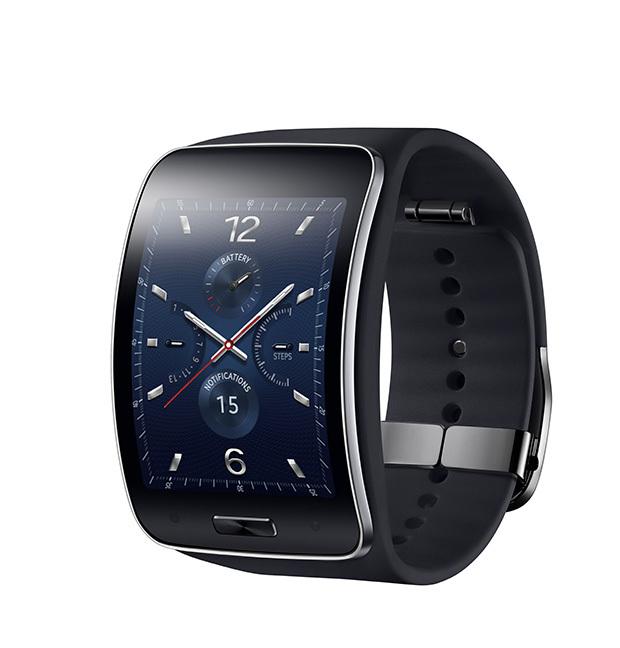 Foto de Samsung Gear S (2/9)
