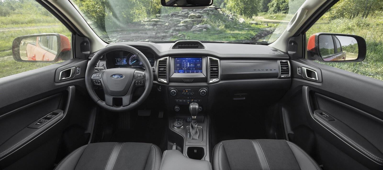 Foto de Ford Ranger Tremor Off-Road (23/28)