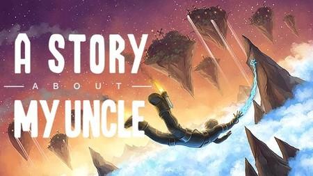 A Story About My Uncle llegará a finales de mayo y tenemos nuevo video con gameplay