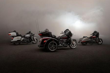 Harley Davidson Tri Glide 5