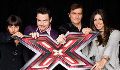 Los talent shows de Cuatro se estrellan