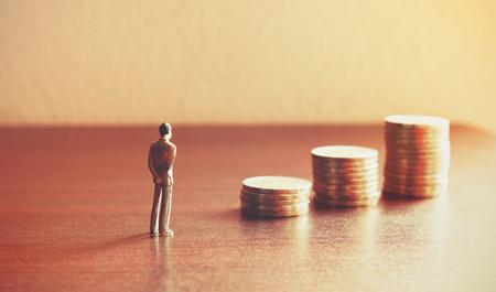 Reducir la desigualdad de renta en España: eficiencia contra partidismo