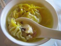 La sopa china pone en peligro un recurso turístico