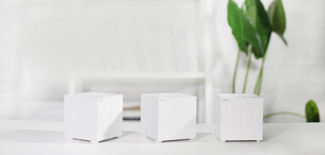 Tenda Nova MW6, un kit de puntos de acceso WiFi para crear tu red en malla dentro de casa