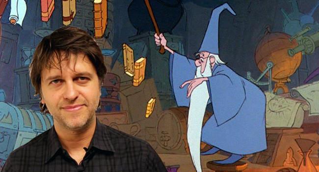 Disney elige a Juan Carlos Fresnadillo para dirigir el remake de acción real de 'Merlín el encantador'