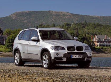 BMW X5, todas sus novedades