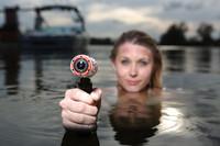 Polaroid apuesta por la acción con su nueva XS80 resistente al agua