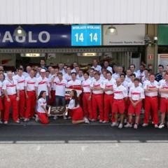 Foto 1 de 6 de la galería toyota-f1-2007 en Motorpasión