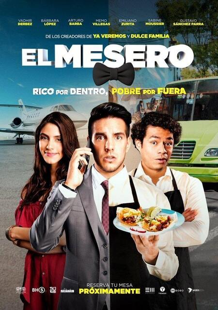 El Mesero 540936064 Large