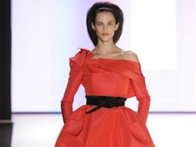 Carolina Herrera Otoño-Invierno 2012/2013: clasicismo en Nueva York