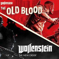 ¿Empezaste Wolfenstein por la secuela? La edición física de  The Two Pack llegará en mayo a Xbox One y PS4