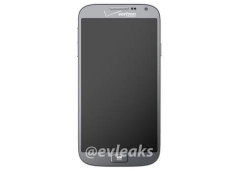 Se filtra una imagen y posibles especificaciones del Samsung SM-W750V basado en WP8