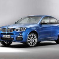 BMW X4 ya se fabrica en Brasil