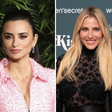 El antes y después de los famosos: Así es como han cambiado con el paso de los años (y la cirugía estética)