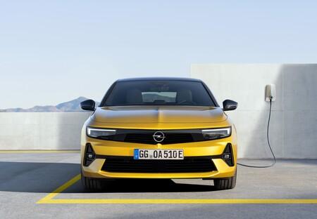 Opel Astra 2022 2