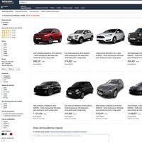 El renting de coches de Amazon Motors frente a sus rivales: ¿cuál es mejor?