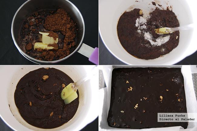 Brownies Kh Pasos