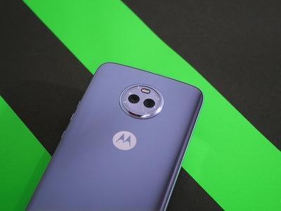 Motorola centraría sus esfuerzos en tres familias para este 2018: Moto Z, G y E, le diremos adiós al Moto X