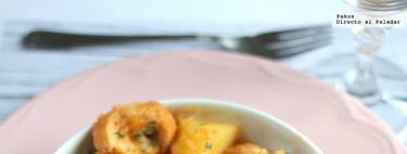 Las 11 mejores recetas de la cocina cántabra