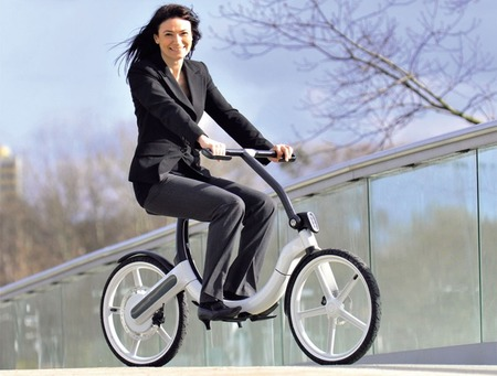 Volkswagen Electric Bike 02