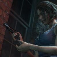 Ojo, que ya está la demo de Resident Evil 3 para descargar