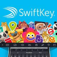 SwiftKey 7.0 para Android: el teclado estrena barra de herramientas y creador de stickers