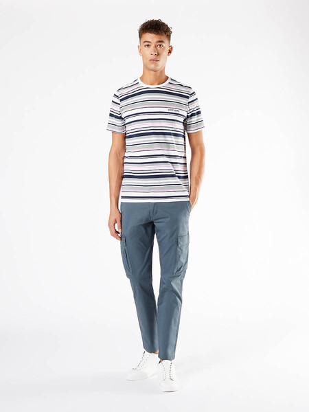 Camiseta Rayas Dockers