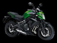 Kawasaki apuesta por la Seguridad Vial