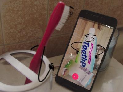 Google Duo empieza a promocionarse con cinco adorables anuncios