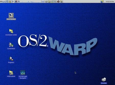 os 2 warp