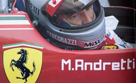Andretti Italia F1 1982