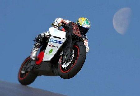 Shavit: La moto transformer