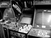 Obsidian y su máquina arcade