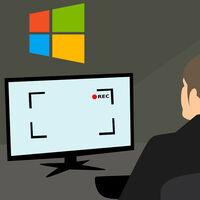 Cómo grabar en vídeo la pantalla en Windows 10 sin necesidad de instalar ningún programa en el ordenador